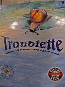 Caracole Beer - Troublette