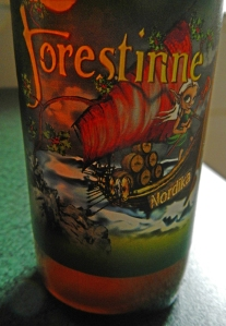 Caracole Beer: Forestinne
