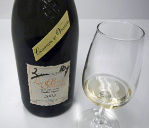 Champagne Le Brun Servenay