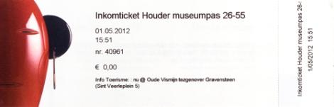Design Museum Pass