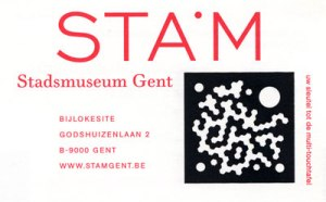 Ticket to STAM