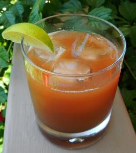 Agua de Tamarindo (Tamarind Iced Drink)