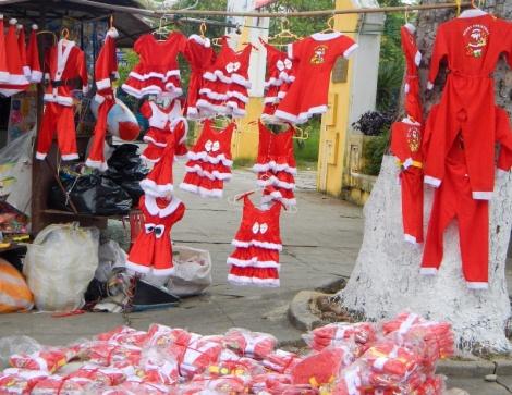 Santa Costumes for Everyone