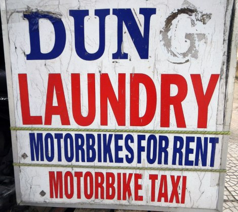 Hoi An Dung Laundry