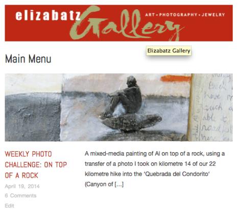 eliabatz gallery
