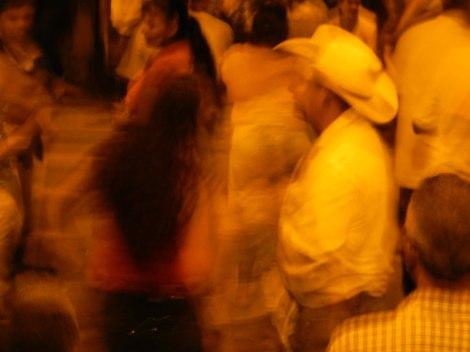 El Danzon en Puerto Vallarta