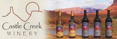 The Red Cliffs Lodge Castle Creek Winery