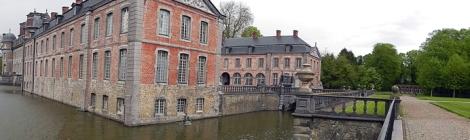 Chateaux Beloeil
