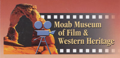Red Cliffs Lodge Movie Museum