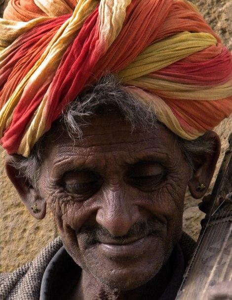 Jaisalmer's Chuck Berry