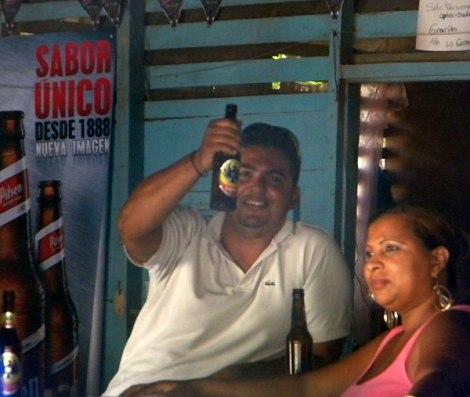 Santa Rosa Bar Casona