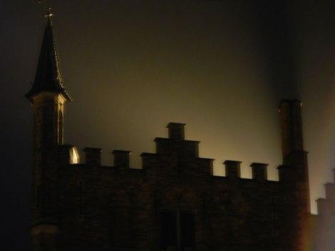 Bruges Night