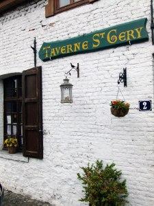 Taverne St. Gery