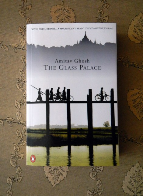 Novel: The Glass Palace