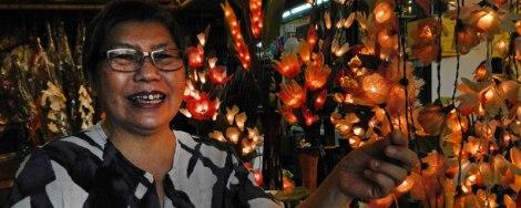 Bangkok JJ Weekend Market