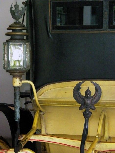 King's Car Details