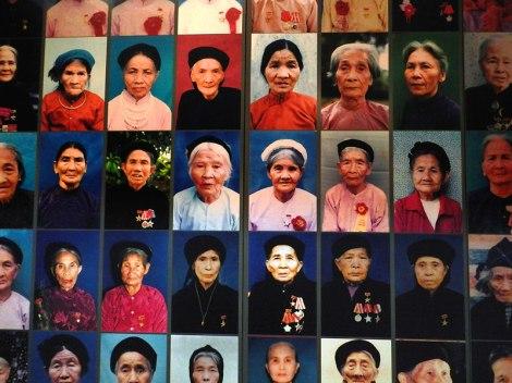 Hanoi Women's Museum: Photos