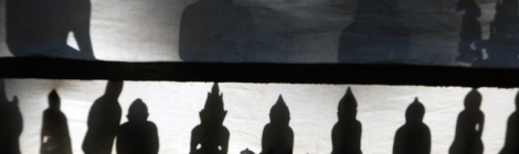 Mandalay: Shadow Buddhas