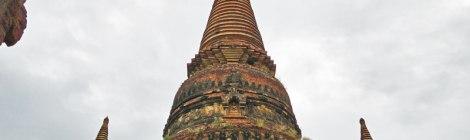 Bagan's Sein Nyet Pagoda