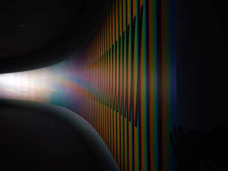 Aviles Centro Neimeyer Gallery Exhibit: Diez-Cruz