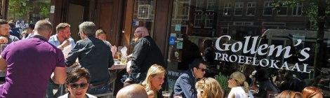 Gollem's Proeflokaal Pub in Amsterdam