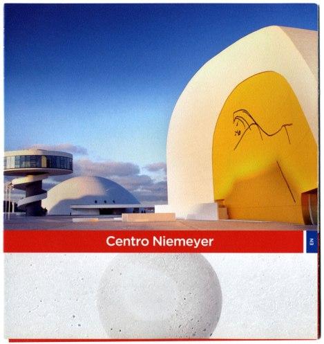 Aviles Neimeyer Centre Brochure