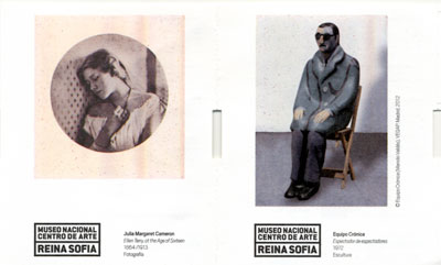 Reina Sofia Tickets