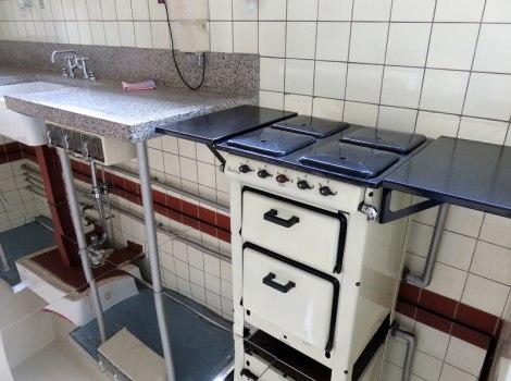 Sonneveld Kitchen in Rotterdam