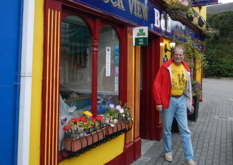 Rockview B&B in Kinsale