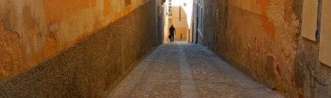 Segovia Alley