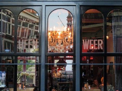 Heen and Meer Pub in Utrecht