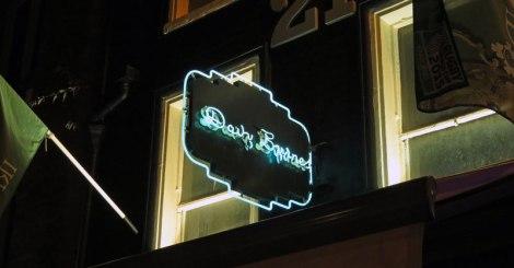 Dublin's Literary Pub Tour: Davy Barnes