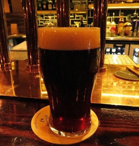 Dublin's Literary Pub Tour: A Guinness