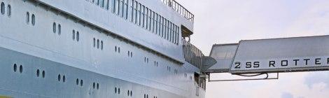 SS Rotterdam Cruise Ship
