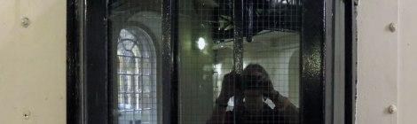 Belfast's Crumlin Road Gaol