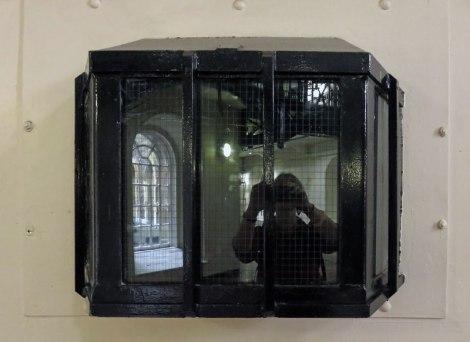 Belfast's Crumlin St. Gaol