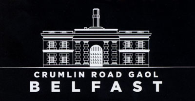 Logo for the Crumlin Road Gaol