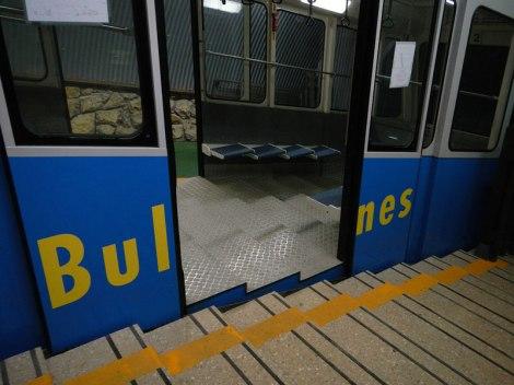 Bulnes Funicular