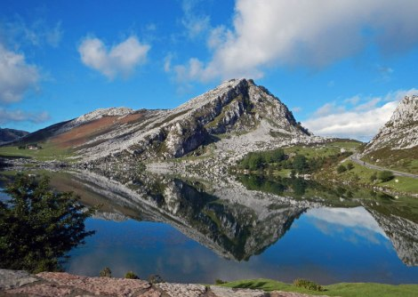 Covadonga Lagos (Lakes)