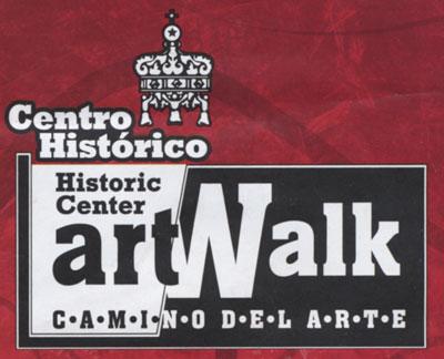 Puerto Vallarta Art Walk logo