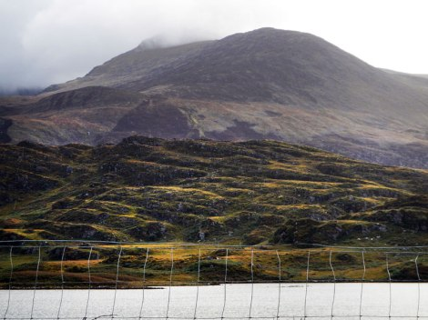 Ballighbeama Gap to Killarney, Ireland