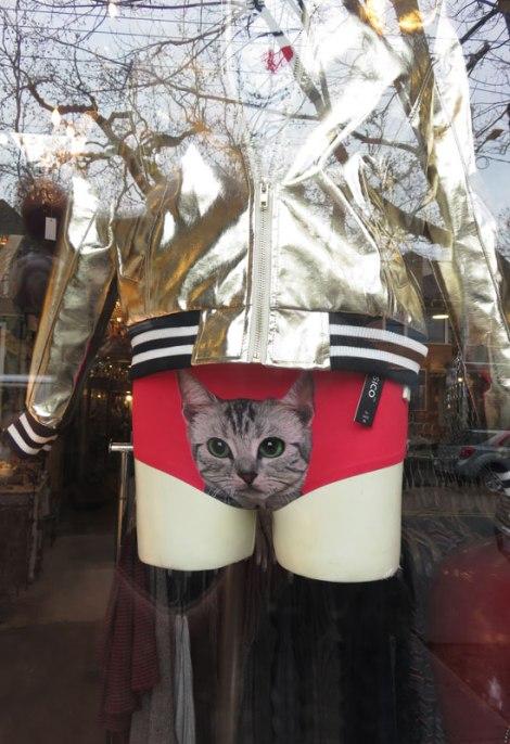 Trump-inspired underwear