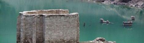 Mansilla de la Sierra: a drowned village