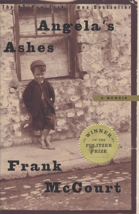 The Novel Angela's Ashes