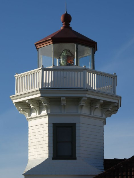 Mukilteo Lighthouse in Washington