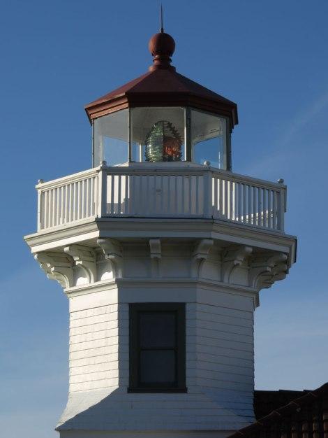 Mukilteo Lighthouse in Washington