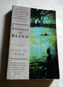 Novel about Vietnam: Paradise of the Blind