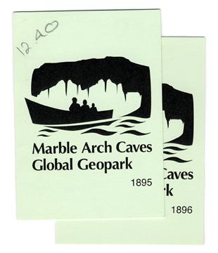 Tickets for Marble Arch Caves