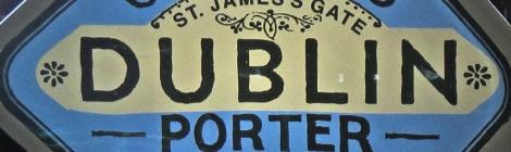 Dublin Porter Tap