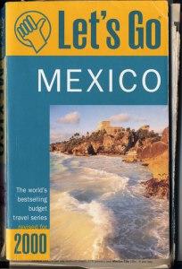 Let's Go Mexico 2000